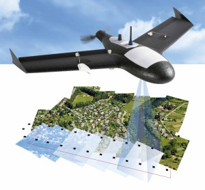trimble-uav-Gatewing Unmanned Aircraft System