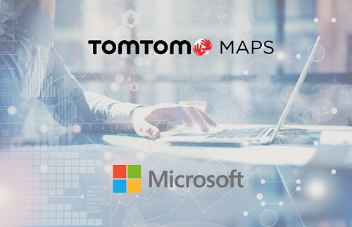 tomtom-and-microsoft-location-based-services-to-azure
