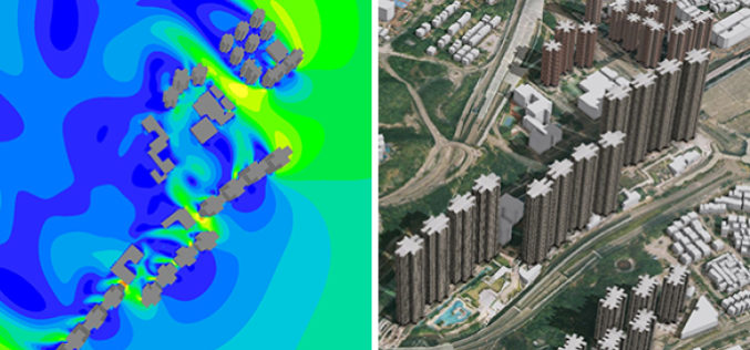New 3D Mapping Technology for Smart City Development