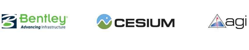 AGI and Bentley Systems Announce Cesium Consortium