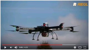 RIEGL RiCopter