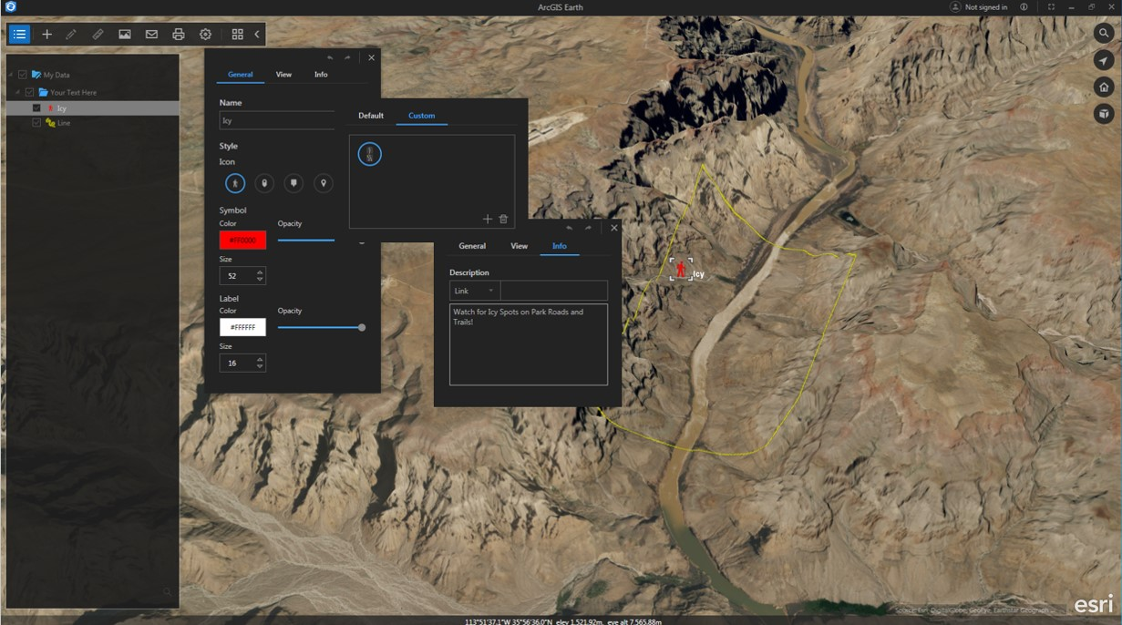 Download for Free - Esri Release ArcGIS Earth 1 4 - GIS Resources