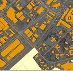 supervised machine learning with satellite imagery