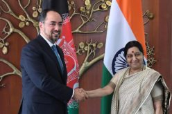 India, Afghanistan to Cooperate in Space Technology