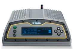Trimble Introduces Next Generation GNSS Reference Receiver