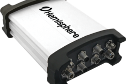 Hemisphere GNSS Introduces New Atlas®-Capable Vector™ V1000 GNSS Receiver for Precise Marine Applications