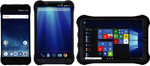 Handheld GPS Devices for Mobile Applications