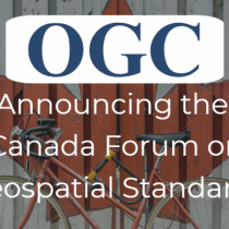 Canada Forum on Geospatial Standards