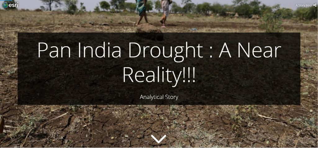 Pan India Drought