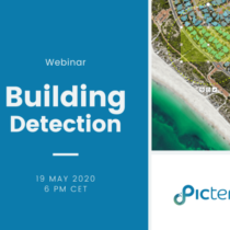 Building detection