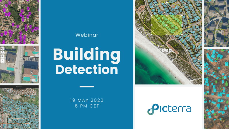 Building detection webinar