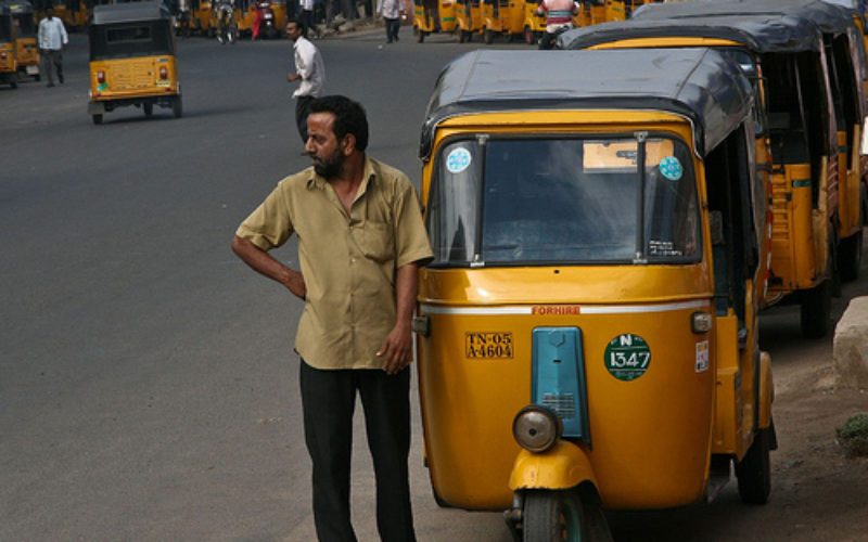 Now, Chennai autos GPS-fitted, Costlier