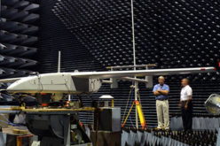 NAVAIR Teams Test GPS Anti-Jamming Device on Small UAV
