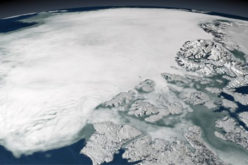 Satellite Data Not Enough To Predict Melting Ice Caps