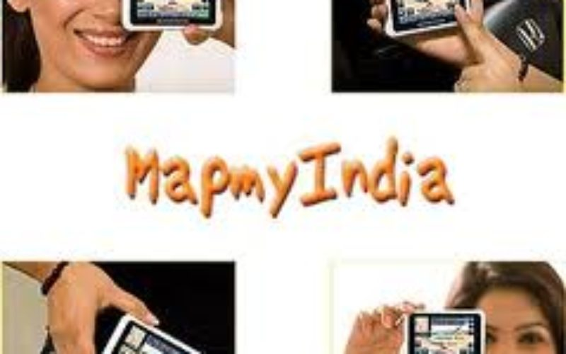 PR: MapmyIndia Announces Major Revamp for its Free Online Maps Portal