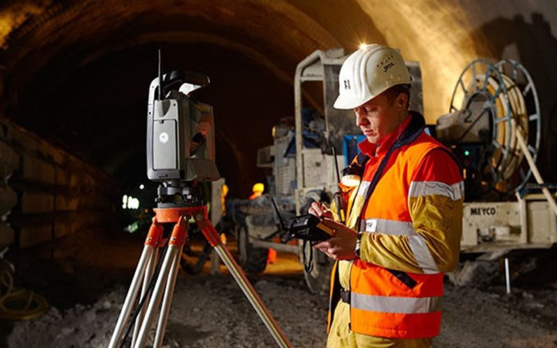 Topcon announces upgrade to reference station network software