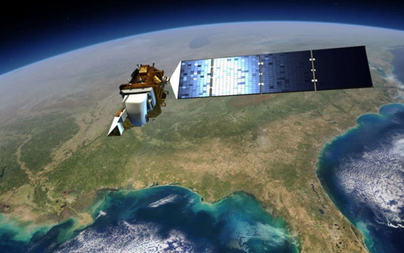 New Landsat Data Just a Few Clicks Away From ESA