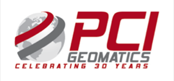 PCI Geomatics Marks Milestone in Cloud-Based Image Processing