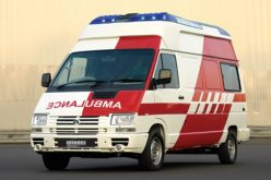 GPS to Track 800 Ambulances in J&K