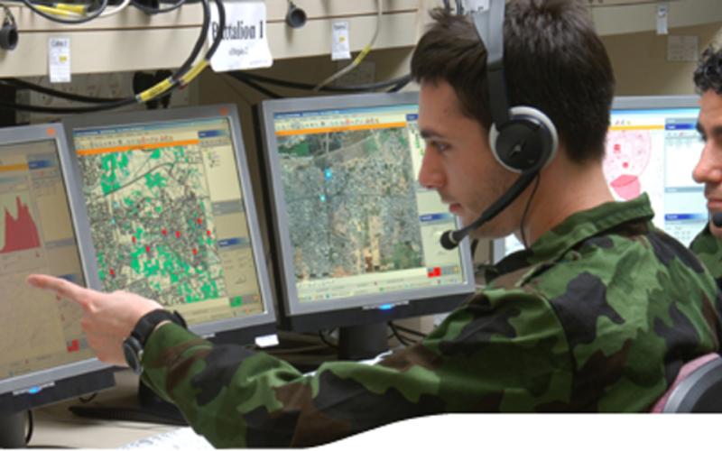 Geospatial Technologies – Transforming Way of War