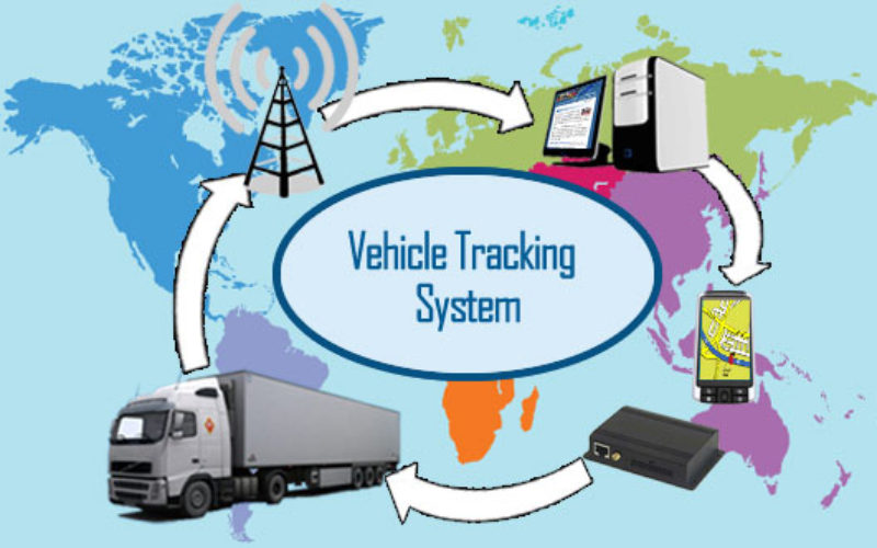 Must have GPS Installed on all Vehicles by February 20