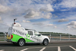 StreetMapper First for Australia