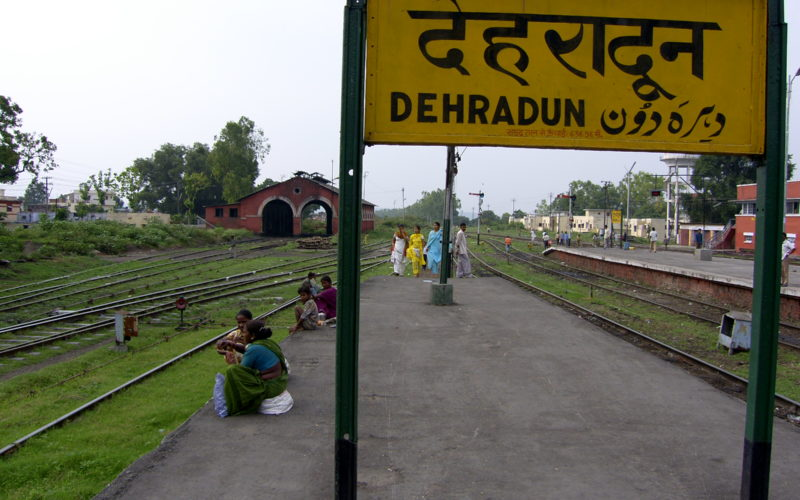 Dehradun Municipal Corporation Fails to Put GIS into Property Assesment