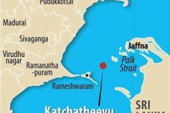 Katchatheevu was Geologically Linked to Indian Land Mass