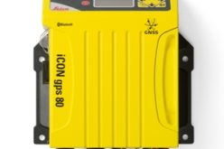 PR: Leica Introduces iCON gps 80 GNSS Receiver for Machine Control Applications