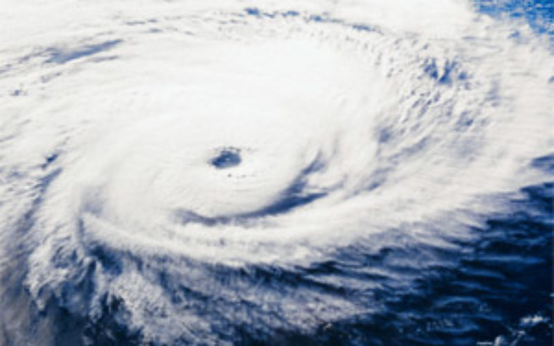 New Airborne GPS Technology to Predict Hurricanes