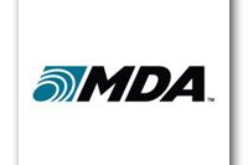 MDA to further concept for Canadian Hyperspectral Mission