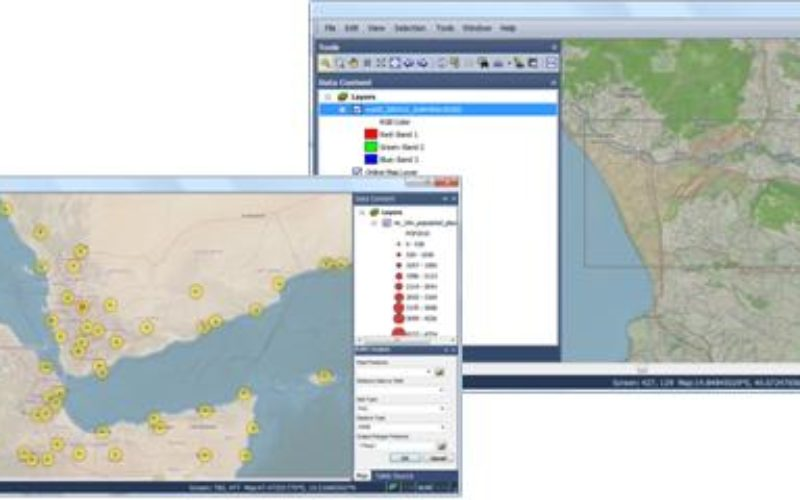 SuperGIS Engine 3.2 Globally Released for Efficient GIS Development
