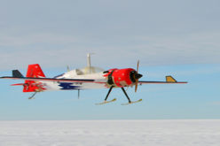 Unmanned Aircraft Successfully Tested as Tool for Measuring Changes in Polar Ice Sheets