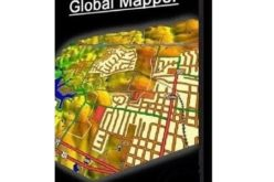 Blue Marble Releases Global Mapper v15.2 with New Automation for Creating Features
