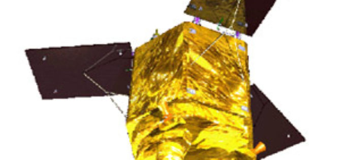 ISRO planning to launch French satellite SPOT 7 on June 26