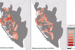 Dengue Fever Control and Prevention via GIS Technologies