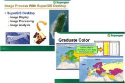 Supergeo to Provide Free Online GIS Web Courses