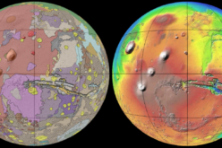 New Global Geologic Map of Mars