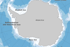 Error Discovered in Antarctic Sea-ice Record