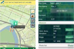 Supergeo to Release Forest Inventory App for Android Users
