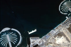 Stunning Images of UAE by DubaiSat-1