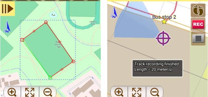 Latest SuperSurv 3.2 Boosts Convenience of Geospatial Data Collection
