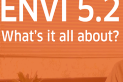 Webinar: What's New in ENVI 5.2