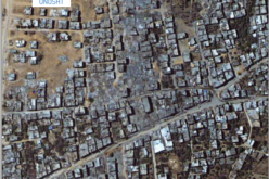 Impact of the 2014 Conflict in the Gaza Strip – UNOSAT Satellite Derived Geospatial Analysis