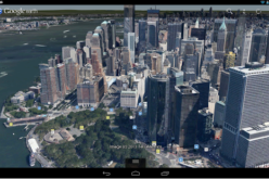 Google Earth 8.0 for Android with 3D Imagery, Accurate Maps
