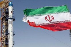 Iran to Launch  4 Satellites
