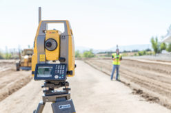 Topcon Adds Imaging Capability to DS-200 Total Station Series