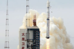 China Launches Yaogan-22 Remote Sensing Satellite