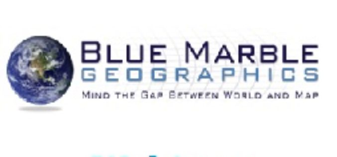 Blue Marble Webinar: Working with Vector Data in Global Mapper