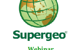 SuperGeo Webinar:  Top 10 Features SuperGIS Desktop